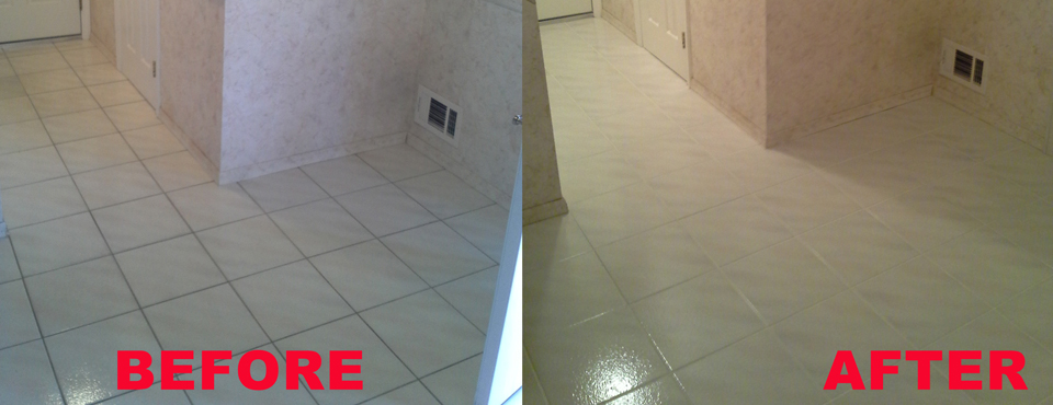 Grout Works Nj Tile And Grout Cleaning Services New Jersey