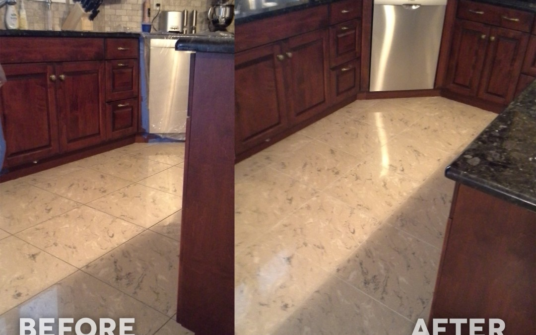 Regrouting Tile Floors Proper Tile & Grout Cleaning Top Ten Mistakes - Grout Works