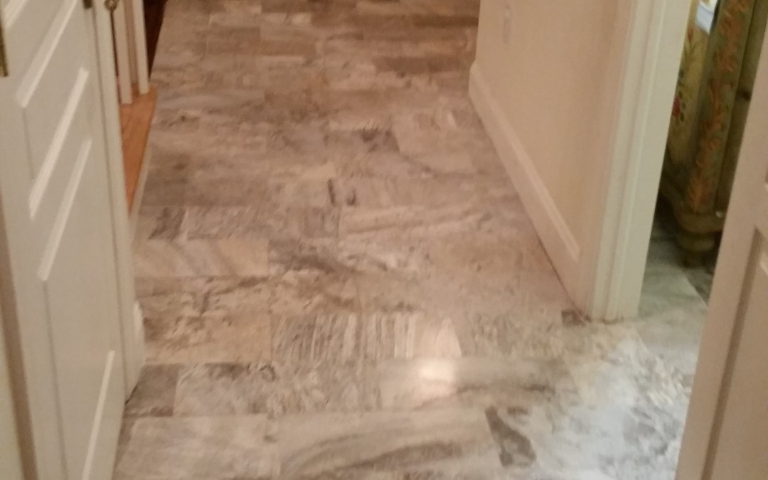 Travertine Refinishing Serving Long Beach Island, Watchung, Tenafly & all in between