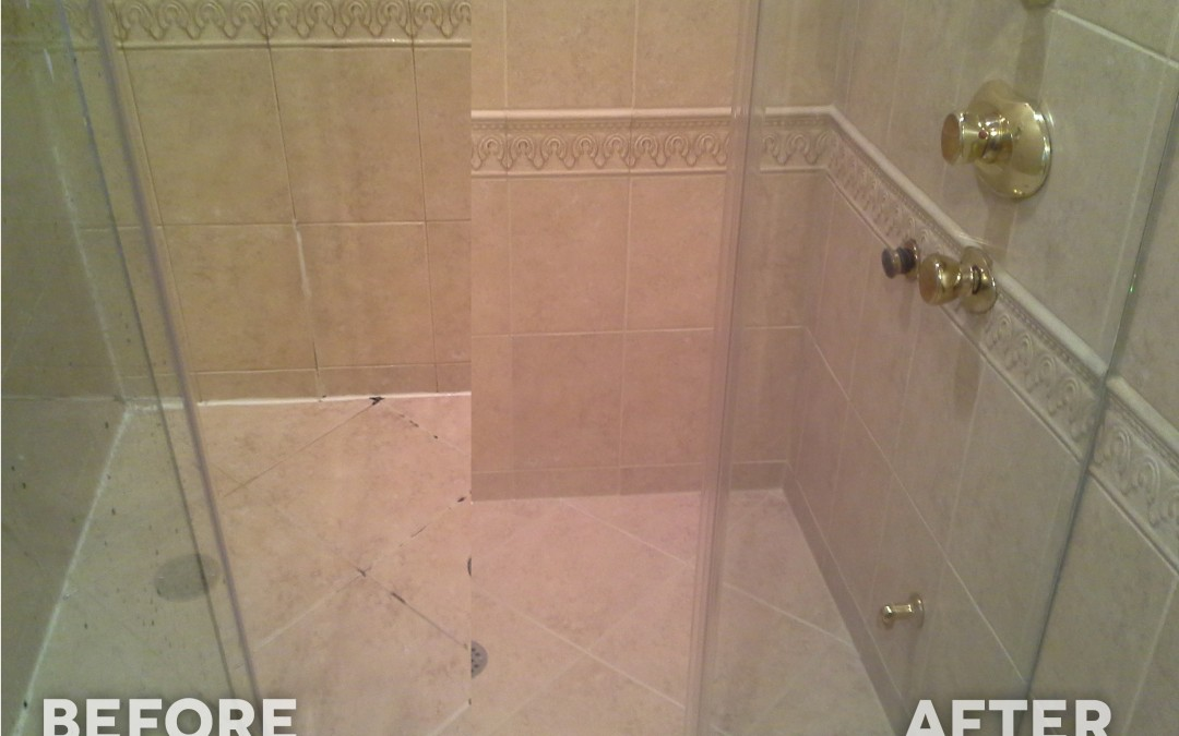 Beau Professional Tile And Grout Cleaning Sealing And Shower Repair Services By  Local Company Serving Freehold NJ