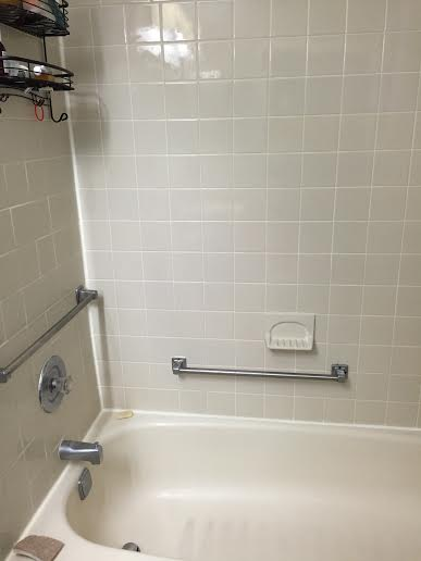 Sealing Shower Grout Necessary