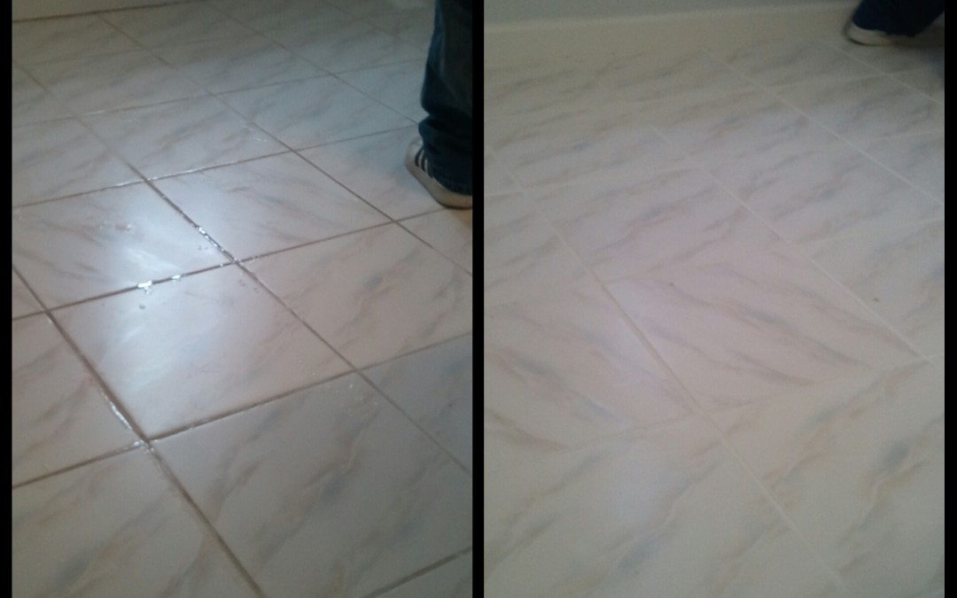 Hey New Jersey Grout Color Matters !